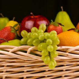 Фрукты / овощи