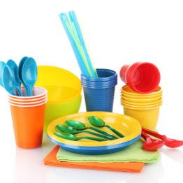 Однораз. посуда (салф. конт. туал.бумага
