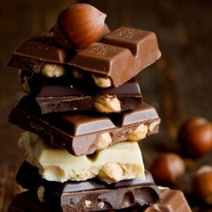Шоколад / Шоколадная паста