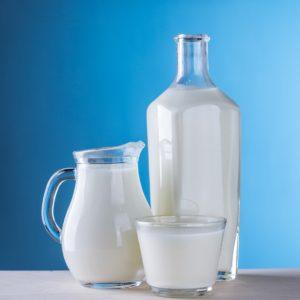молоко/кефир/ряженка
